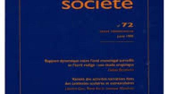 la sociolinguistique le programme